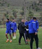 Yeni Malatyaspor'da Trabzon hazırlıkları
