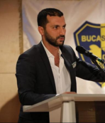 Bucaspor'da başkan Aktaş istifa etti