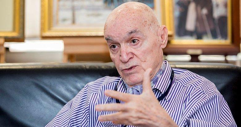 Hıncal Uluç: 'Yüz karası, utanman da mı kalmadı?