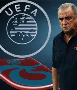 Trabzonspor'un 'CAS' kararı sonrası... Fatih Terim bunu dedi!