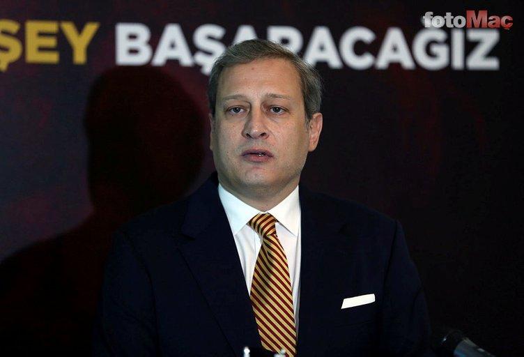 Son dakika spor haberi: Galatasaray'da başkan adayı Metin Öztürk'tan flaş Fatih Terim sözleri!