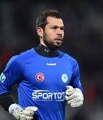 Galatasaray'ın istediği eldiven imzayı attı!