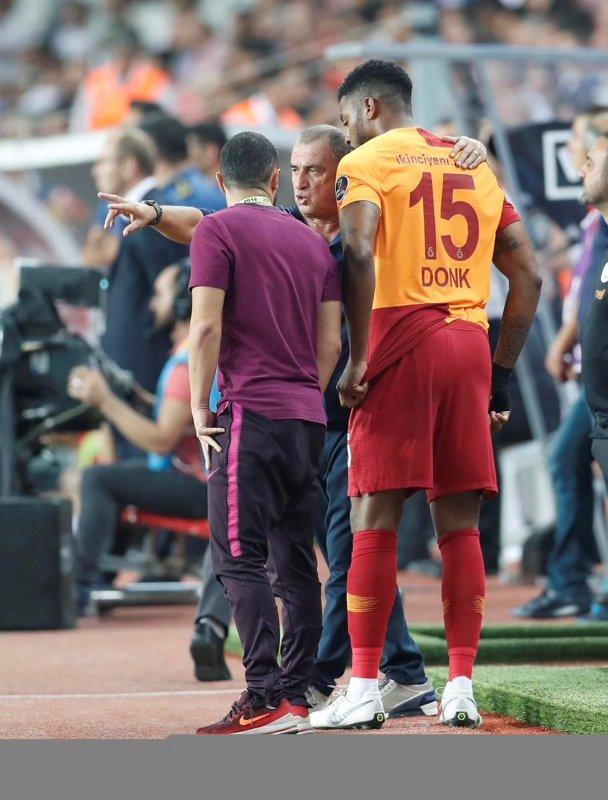 Fatih Terim'in rakibi Guardiola!