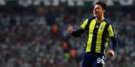 Fenerbahçeden Eljif Elmasa yeni sözleşme