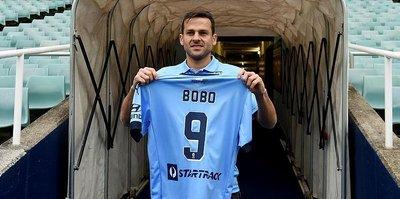 Bakkal açıkladı: Bobo geliyor