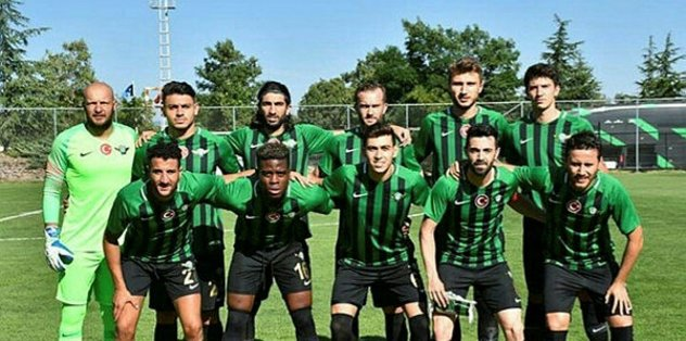 Akhisarspor'un derdi gol atmak