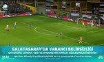 Galatasaray'da yabancı belirsizliği