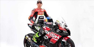 Turkey's Razgatlioglu to race in Japan