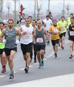 Istanbul's Fun Run to attract thousands