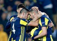 UEFA'dan Fenerbahçe'ye inceleme!