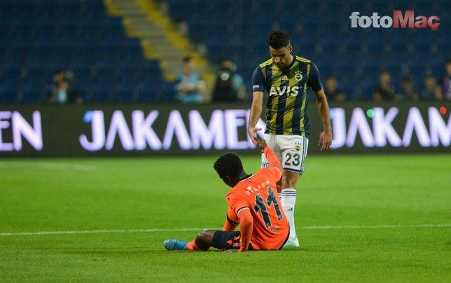 'Fenerbahçe'nin yeni transferi bu gece İstanbul'a geliyor'