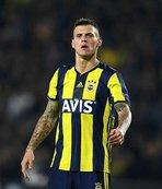 Fenerbahçe'de 2 ayrılık daha! Yeni adresleri belli oldu