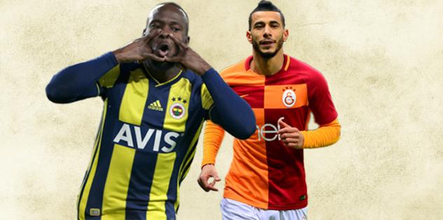 4 büyüklerde forma giyen futbolcuların yıllık ücretleri