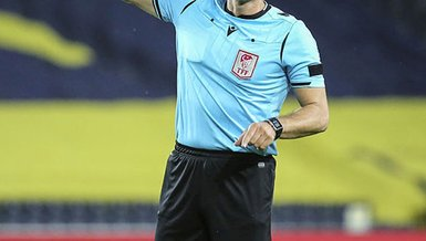 Turkish clubs concerned, angry about referee decisions
