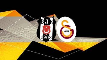 Temsilcilerimizin rakipleri İstanbul'a geldi!