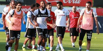İşte Beşiktaş'ta sezonun hayal kırılığı!