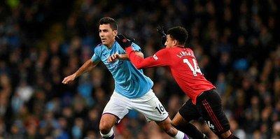 Machester City 1-2 Manchester United   MAÇ SONUCU