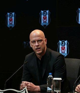 Beşiktaş'tan altyapı hamlesi! Anlaşma yapıldı