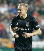Beşiktaş'ta Vida'ya transfer onayı çıkmadı!