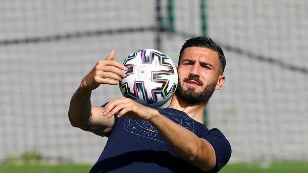 Son dakika Fenerbahçe transfer haberleri | Kemal Ademi'ye Göztepe talip!