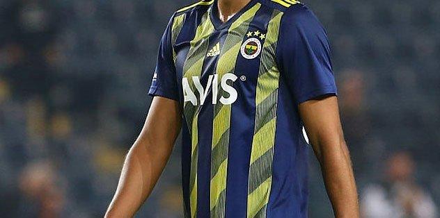Fenerbahçe'ye Zanka müjdesi! Kopenhag devreye girdi - Futbol -
