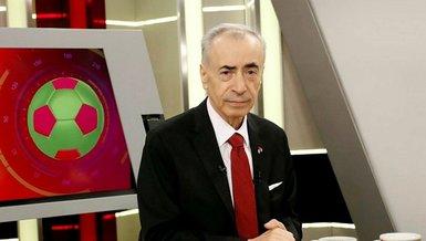 Son dakika spor haberleri: Galatasaray'da olağanüstü gün! Başkan Mustafa Cengiz tüm kurulları topluyor