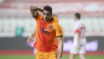 Mohamed PSV maçında oynayacak mı? Resmi açıklama geldi