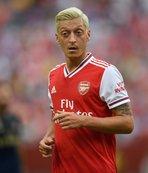 Mesut'un yerine Türk yıldız düşünülüyor! 22.5 milyon Euro...