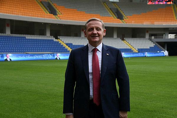 Göksel Gümüşdağ açıkladı! Mert Günok ve Beşiktaş... - Futbol -
