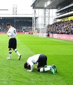 Salah Liverpool'u kurtardı