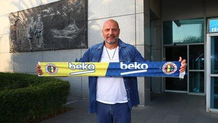 Son dakika spor haberi: Fenerbahçe Beko'nun yeni başantrenörü Aleksandar Djordjevic İstanbul'da!