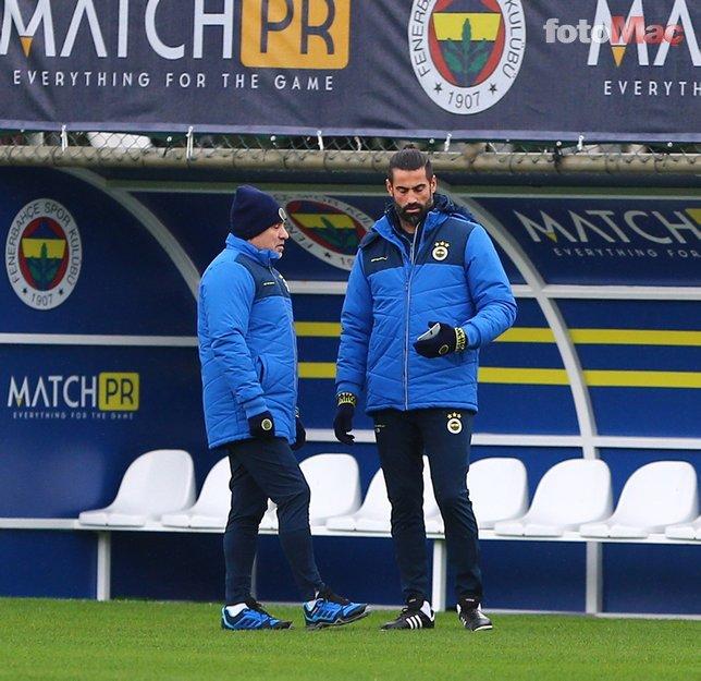 Fenerbahçe transfer savaşını kazandı! Kanarya sol bekine kavuşuyor
