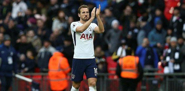 Madrid'in gönlü Kane'den yana!
