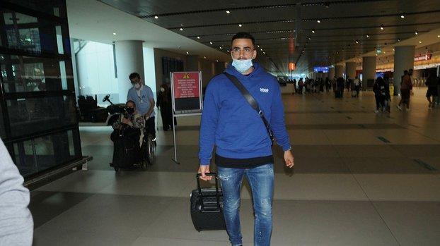 Son dakika FB transfer haberleri | Oussama Tannane Fenerbahçe için İstanbul'da!