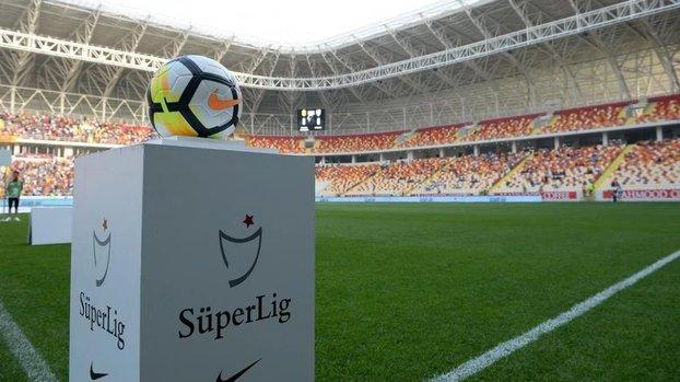 İşte Süper Lig'de güncel puan durumu (2021/22 sezonu 9. hafta)