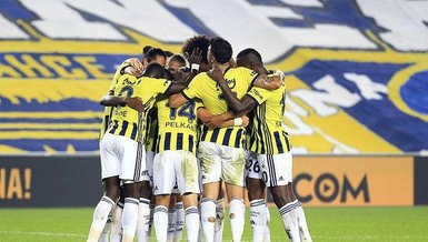 Fenerbahçe'de tek hedef galibiyet! İşte Erol Bulut'un Trabzonspor maçı 11'i
