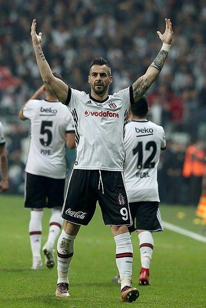 Beşiktaş yok artık dedirtti! 112 milyon TL'lik büyük fark