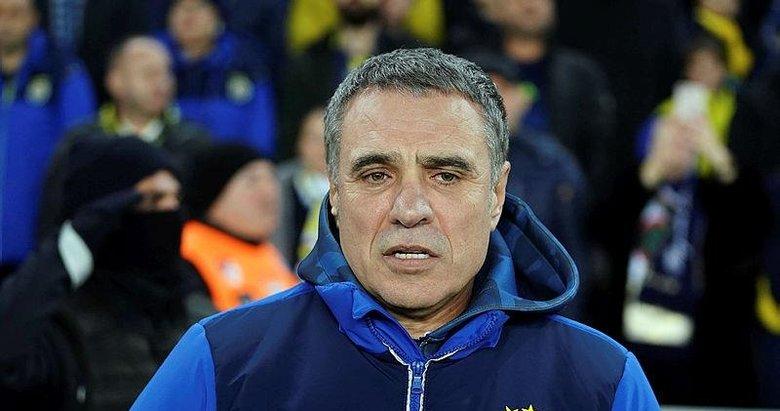 Büyük tepki! ''Fenerbahçe'nin şampiyonluktaki en büyük rakibi Ersun Yanal'dır''
