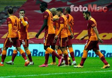 Galatasaray'da yaprak dökümü! 14 ayrılık birden | Son dakika transfer haberleri