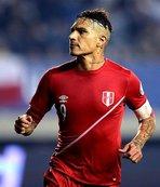 Paolo Guerrero'nun cezası 14 aya yükseltildi