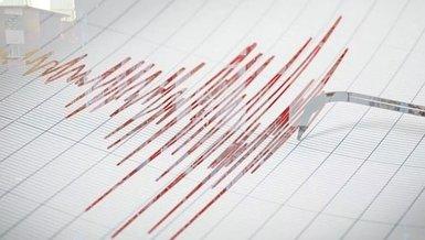 Son dakika... Kandilli Rasathanesi paylaştı! En son nerede deprem oldu? İşte Türkiye'deki son depremler...