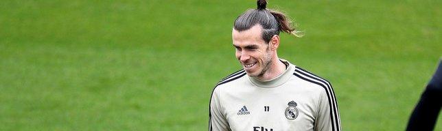 Bale ABD'yi istiyor