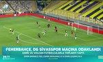 Fenerbahçe'de hedef Sivasspor!