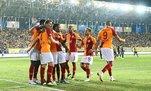 Galatasaray'ın değeri 95 milyon euro