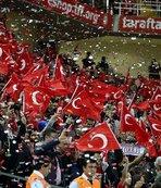 Türkiye-Bosna Hersek maçının biletleri satışa çıktı