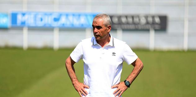 Rıza Çalımbay Sivasspor'un yeni transferi Jorge Felix'i resmen açıkladı! - Futbol -