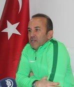 Mehmet Özdilek'ten Fatih Terim'e kontra