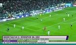 Beşiktaş ile Ç. Rizespor 36. kez