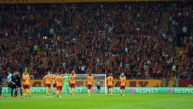 Son dakika spor haberi: Galatasaray 124 gün sonra sahasına kavuştu