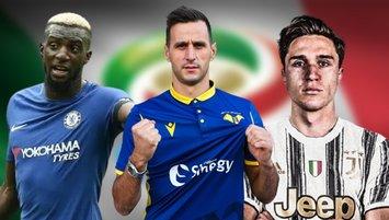 İtalya Serie A'da transfer pazarı çıldırdı! Nikola Kalinic...